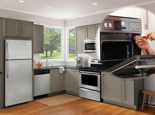 Appliances Repair Team